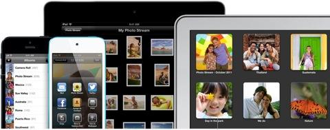 【iPhone,iPad】こんな時は「フォトストリーム」に写真がアップロードされない