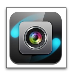【iPhone,iPad】ジェスチャで操作するカメラ「ThumbCamera」が今だけ無料