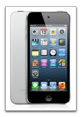 $1=100円になったNEW iPod Touch 16GBモデル、iTunes Storeはどうなる?