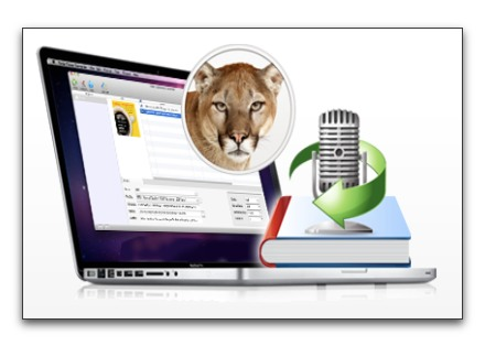 【Mac】オーディオブックをMP3,AACに変換「Audiobook Converter」が今だけ無料