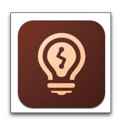 【iPhone,iPad】ベクトルイラストレーションを作成「Adobe Ideas」が今だけ無料