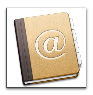 【Mac】プリントした連絡先リストがアルファベット順に並んでいない、写真が含まれていない場合は?