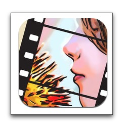 【iPhone,iPad】ビデオと写真をアニメに変換「ToonCamera」が今だけ無料