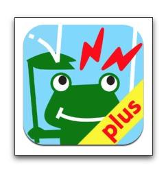 【iPhone,iPad】これからの梅雨時期には特に欠かせないアプリ「あめふるコールPlus」が今だけお買い得