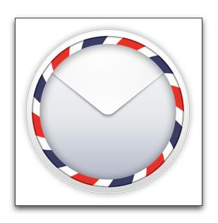 【Mac】メールクライアント「Airmail beta」がver.1.0.3でニューアイコンに