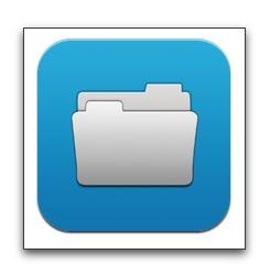 【iPhone,iPad】MacでのFinderの様な「File Manager Pro App」が今だけ無料
