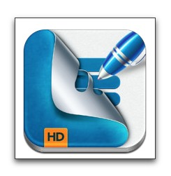 【iPad】バージョンアップでUIとアイコンも新たになった「MagicalPad」が今だけ無料