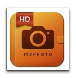 【iPad】ロック機能でプライバシーは完全保護「MyPhoto HD」が今だけ無料