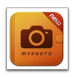 【iPhone】簡単、迅速に写真を整理「MyPhoto Pro」が今だけ無料