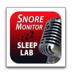 【iPhone,iPad】無呼吸睡眠を検出する「SnoreMonitorSleepLab」が今だけ無料