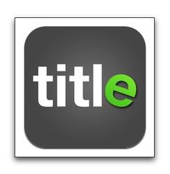 【iPhone,iPad】50以上の素敵なフォントで写真にテキストを追加「TitleFx」が今だけお買い得