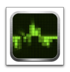 【iPhone,iPad】3バンド·イコライザー&ビジュアライザ「Visual Playe」が今だけ無料
