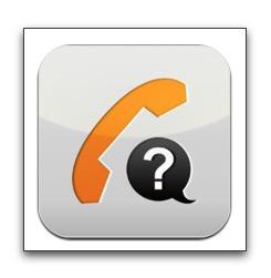 【iPhone】「だれ電- 電話帳・電話番号検索・着信拒否」がリリース記念特別キャンペーン中