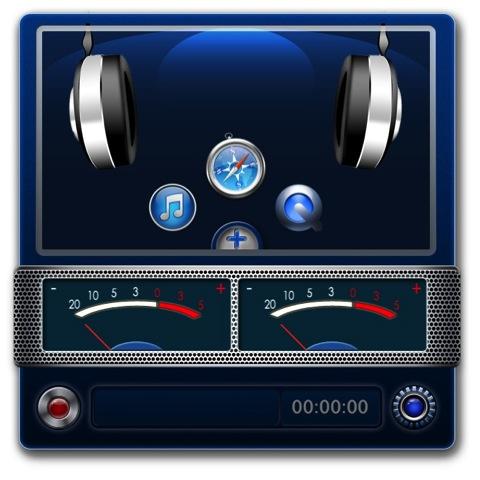【Mac】Mac上のアプリケーションのオーディオを録音する「sBlaster」が今だけ無料