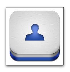 【iPhone,iPad】連絡先を簡単に呼び出し電話&メール「ReachFast Contacts」がリリース時以来の無料化