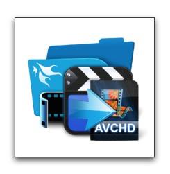 【Mac】AVCHDビデオを変換する「AnyMP4 AVCHD 変換」が初の無料化