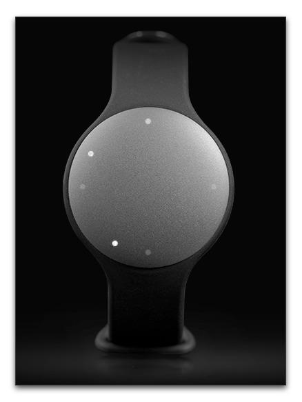 【iPhone】三つ新アクティビティを追加してフィットネス・トラッカー「Misfit Shine」がバージョンアップ