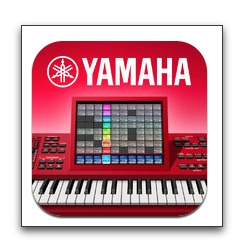 【iPhone,iPad】YAMAHAが「Mobile Music Sequencer」 「Yamaha METRONOME」等、計6アプリの半額セール中