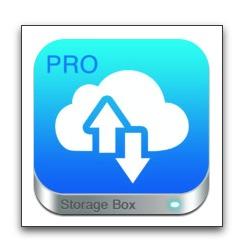 【iPhone,iPad】Dropboxマネージャー&ダウンロードツール「Storage Box」が初の無料化