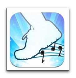 【iPhone】ウォーキング・ランニングのペースに合わせて、テンポを同期「TrailMix Pro」が9/6まで無料