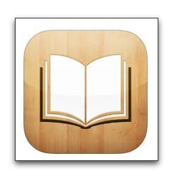 【iPhone,iPad】Apple、「iBooks 3.1.2」をリリース