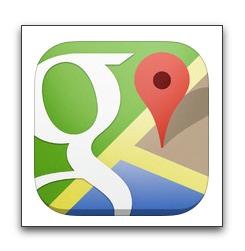 【iPhone,iPad】Google、「Google Maps 2.3.4」をリリース