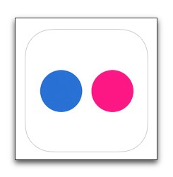 【iPhone,iPad】「Flickr」がバージョンアップでカメラロールの写真を自動アップロード