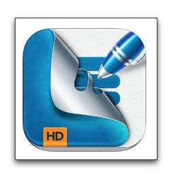 【iPad】アイデアを整理し生産性を向上させる「MagicalPad HD」が今だけ90%OFF