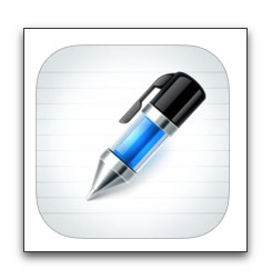 【iPad】メモ、絵を描く、スケッチ、書き物をする「ノートパッド」が80%OFF