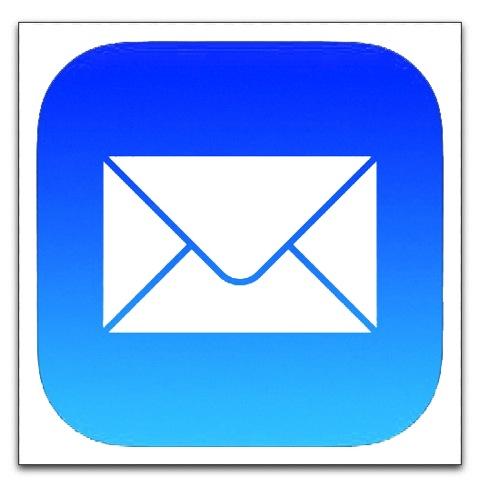【iPhone,iPad】「iOS 7」でメールの自動フォルダ分けをして指定フォルダもプッシュ通知する