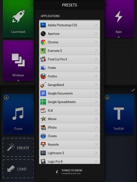 【iPad】MacやPCのシステムやアプリケーションのショートカット登録「Actions for iPad」が初の無料化