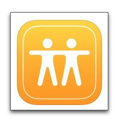 【iOS】Apple、「友達を探す」をiOS 7に対応した新デザインでリリース