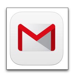 【iPhone,iPad】Google、 iOS 7 向けの視覚面でのアップデートの「Gmail 2.7182」をリリース