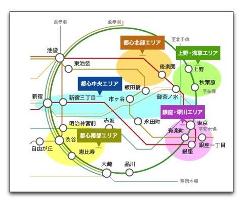 「iPad Air」の「Wi-Fi+Celluar」版でのSoftBankとauの東京都内でのスピード比較