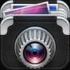 【iPhone,iPad】レイヤー、ベジエ選択ツールを持つ「PhotoStation」が今だけ無料