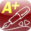 【iPhone,iPad】カードを作成「A+ Signature – The photo annotator」が今だけ無料