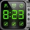 【iPhone,iPad】アラーム&天気「Cool Alarm Clock & Day Reminder」が今だけ無料