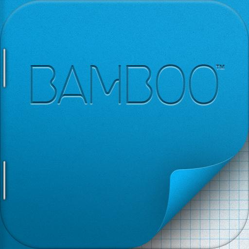 WacomのiPadスタイラス用ノート「Bamboo Paper」が6月末まで無料