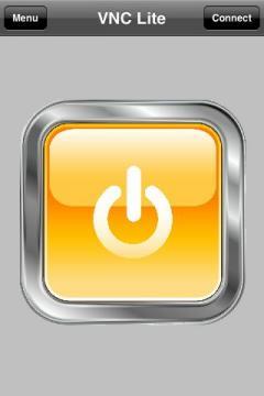 iPhone 3G 〜Mocha VNC Lite〜
