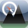 【iPhone,iPad】トレッキング好きな方に「i地形図ナビ」が今だけお買い得