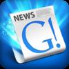 【iPhone,iPad】オフライン全文閲覧「G!ニュース」が今だけお買い得