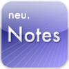 【新しいiPad】Retinaディスプレイ対応アプリ・ノート&手書き( 1 )