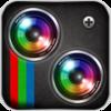 【iPhone,iPad】写真を合成してあり得ない写真に「Split Pic 2.0」