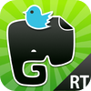 【iPhone】Evernoteへ保存「RetweetEver」が今だけお買い得