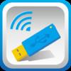 【iPhone,iPad】外部HDDとして利用する「Portable Hard Disk」が今だけ無料