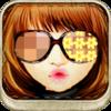 【iPhone,iPad】モザイク編集「Fun Mosaic」「Fun Mosaic HD」が今だけ無料