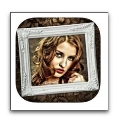 【iPhone,iPad】写真を絵のように加工するアプリ「Portrait Painter」「Portrait PainterHD」が今だけ無料