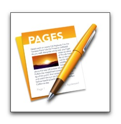 Apple、「Pages 5.0.1」をリリース