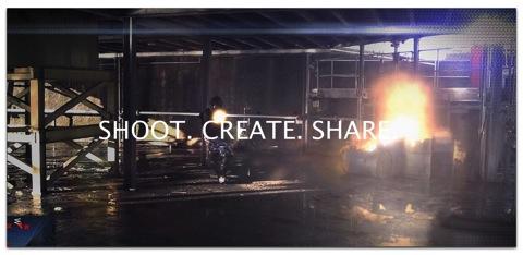 【Mac】VFXを追加出来るビデオ編集ソフト「HitFilm 2 Express」が2月4日まで無料