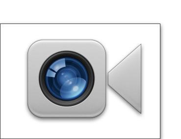 MacでFaceTimeオーディオを使う